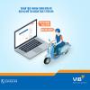 Mở tài khoản ngân hàng VIB online chọn số đẹp miễn phí 2021